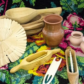 Музей  «Дом Машарова» приглашает на открытие «Первого Ремесленного сезона»
